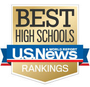 LHS Named to 2018 Top Schools List