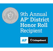 Lisle 202 Named to the 9th Annual AP Honor Roll