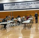 LHS Study Tables Offer Extra Academic Support