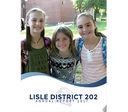 Lisle 202's 2017 Annual Report is Here!