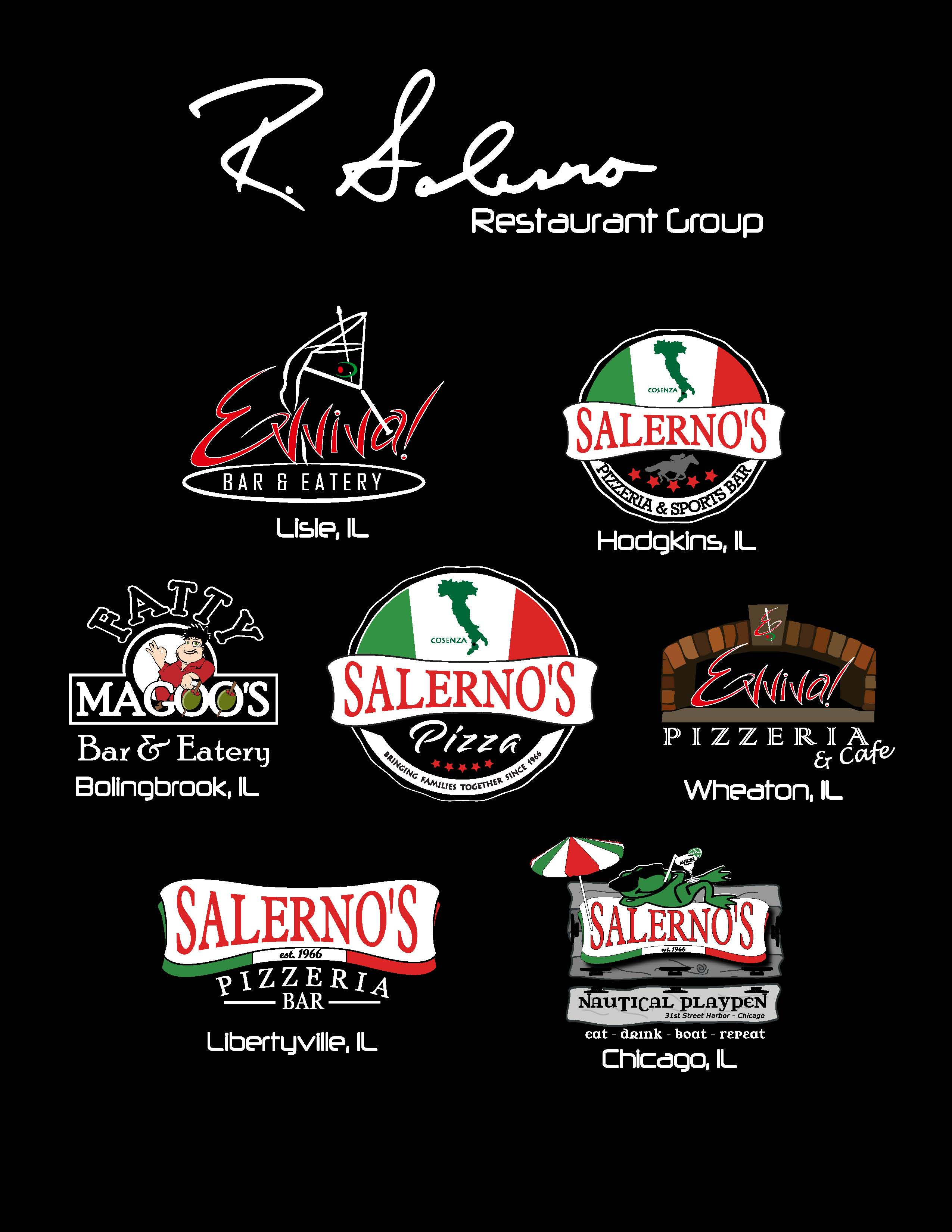 Salerno's Pizza